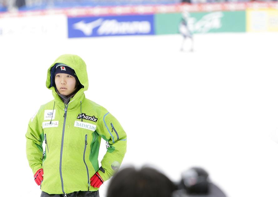 2013/02/02 札幌W杯