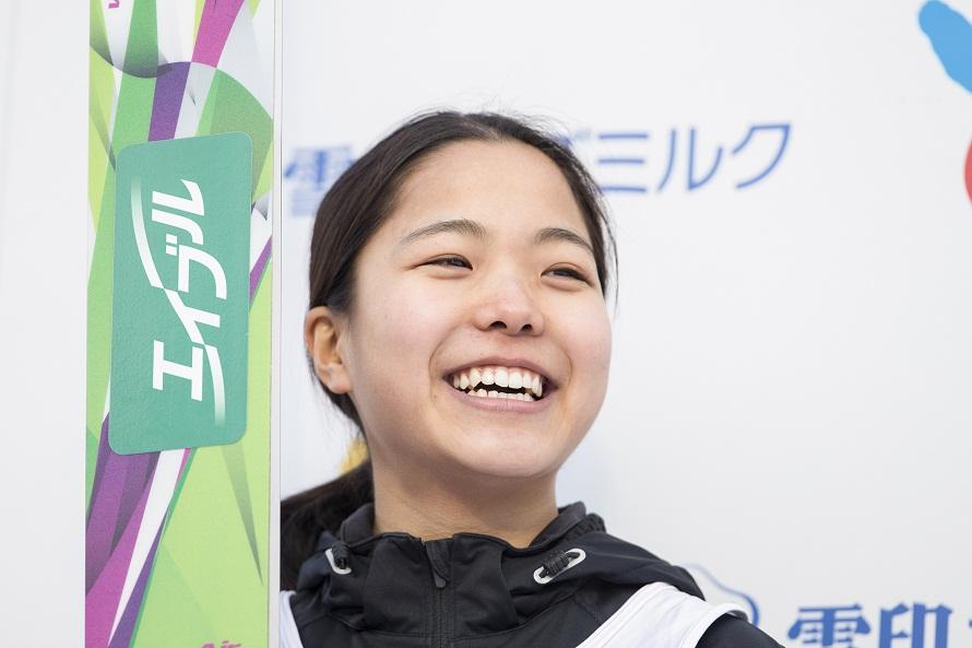 2015/01/04 雪印メグミルク杯