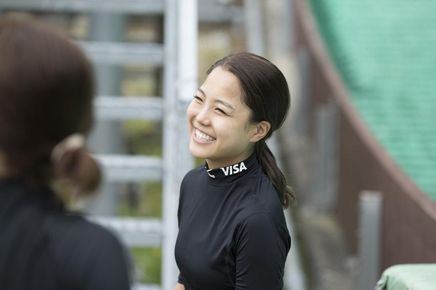 第21回全日本ジュニア&レディースサマージャンプ朝日大会 オフィシャル_4