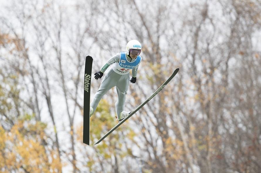 第11回伊藤杯大倉山サマージャンプ大会 北海道 札幌市