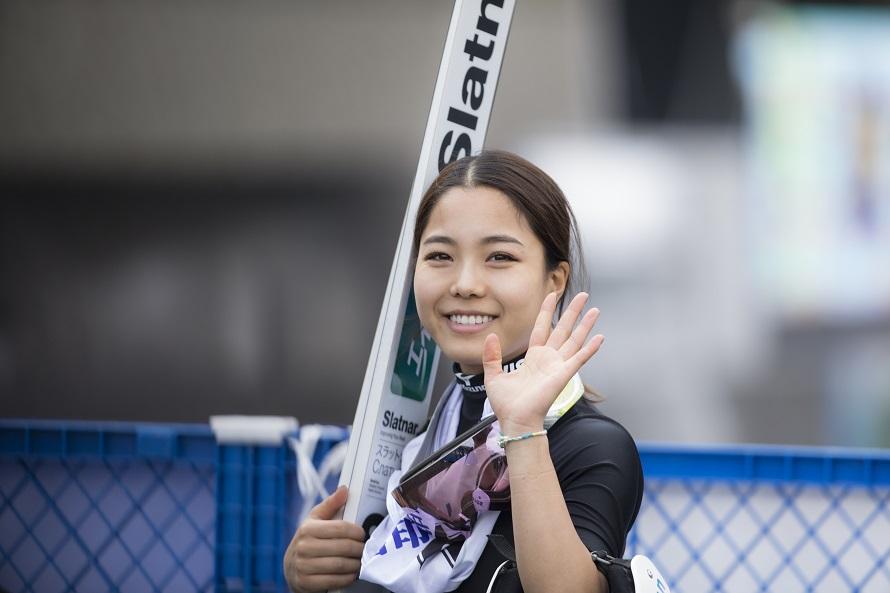 第59回NHK杯ジャンプ大会 北海道 札幌市