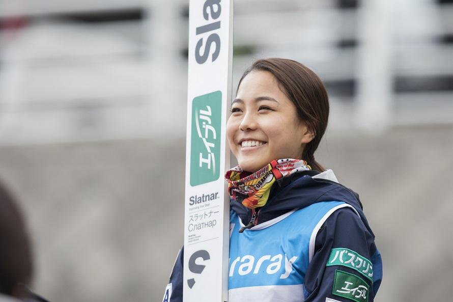 第96回全日本スキー選手権大会 北海道 札幌市