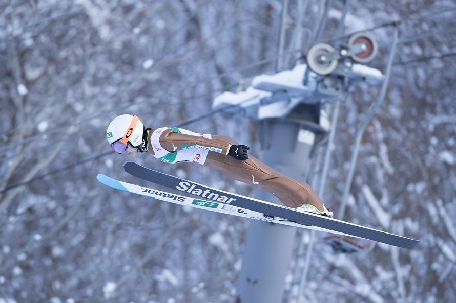 FIS WC 札幌 2018.01.13-14