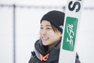 第47回 札幌オリンピック記念スキージャンプ競技大会