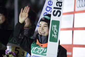 2019.1.19 FIS WC 蔵王