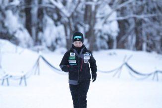 2019.1.20 FIS WC 蔵王