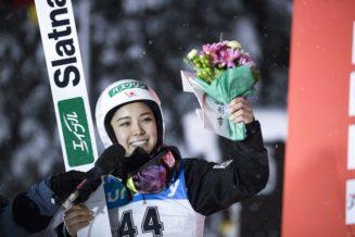 2019.1.18 FIS WC 蔵王