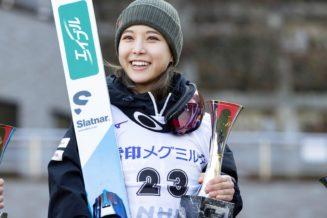 第62回NHK杯ジャンプ大会
