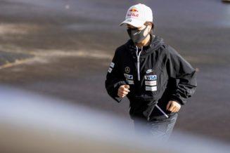 第99回全日本スキー選手権白馬大会